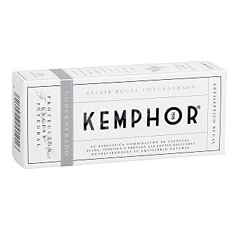 KEMPHOR Enjuague bucal concentrado frasco 100 ml