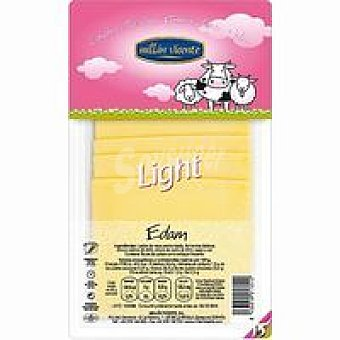 Millan Vicente Queso Edam light Bandeja 90 g