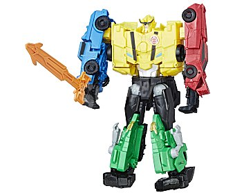 TRANSFORMERS Combiner Force  figuras Transformers transformables y combinables, Combiner Force TRANSFORMERS. Pack con 5
