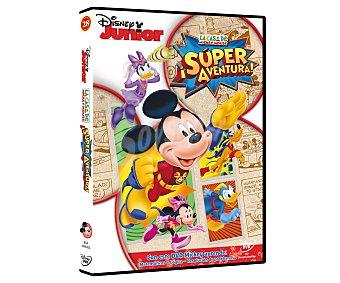 Disney La Casa de Mickey...
