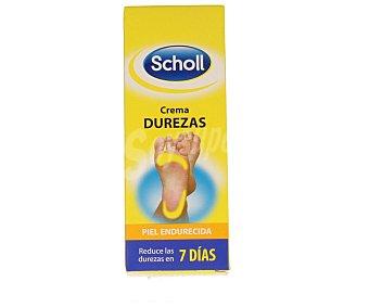 Scholl Crema para eliminar las durezas de los pies 50 ml