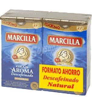 Marcilla Café Descafeinado Natural Gran Aroma