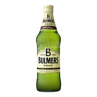 Bulmers Sidra Pear Botellín 56 cl