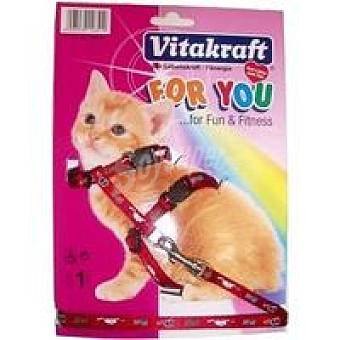 Vitakraft Arnes gato junior Pack 1 unid