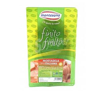 Montesano Mortadela italiana finito 100 g