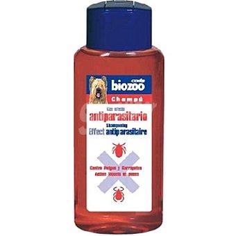 BIOZOO AXIS Champú con efecto antiparasitario para perros Envase 250 ml