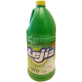 Aliada Lejía con detergente pino Botella 2 l