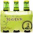 Sidra asturiana pack 6 botellas 25 cl Pack 6 botellas 25 cl MAYADOR