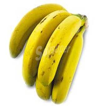 Eroski Plátano Canario 1,0 kg