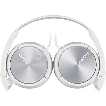 Sony Auriculares de diadema en blanco MDRZX310W.AE 1 Unidad