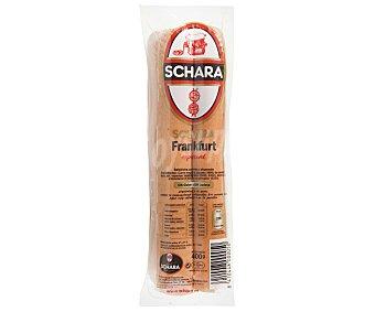 Michael Schara Salchicha frankfurt especial Paquete 400 g