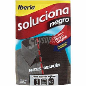 Iberia Soluciona negro 1 dosis