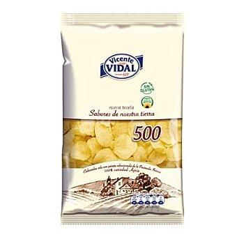 gus Patatas fritas sin gluten 500 G 500 g