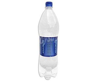 Droper Agua mineral con gas Botella de 1,50 litros