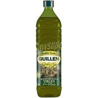 Guillen Aceite de oliva virgen guillen Botella 1 litro