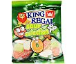 Surtido ácido bolsa de 100 gr King Regal