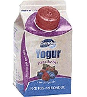 Sandra Yogur líquido con frutas del bosque 250 ml