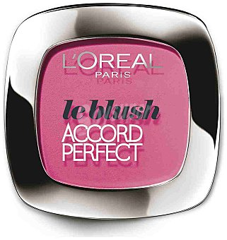 L'Oréal Colorete 105 Accord Perfect Le Blush 1 ud