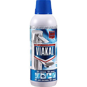 Viakal Limpiador antical Botella 500 ml