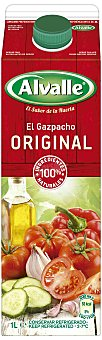 Don Simón Gazpacho 100% natural Pack 3 envase 330 ml