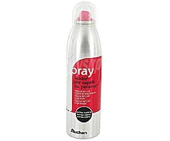 Auchan Spray Fijador Extra Fuerte 250ml