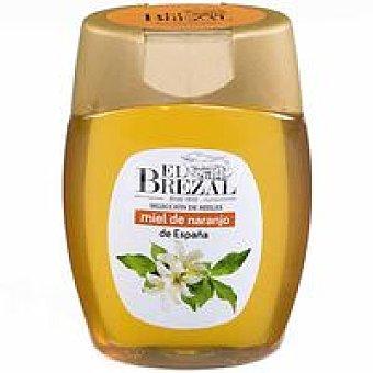 EL BREZAL Miel de naranjo Frasco 350 g