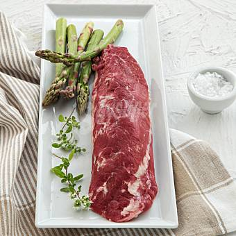 Solomillo fresco de cerdo ibérico 1 kg peso aprox