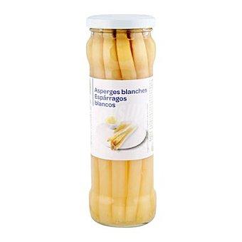 Carrefour Espárragos blancos 205 g