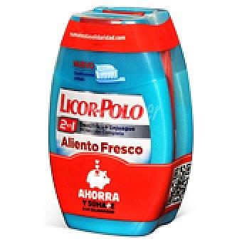 LOTE 2EN1 LDP ALIENTO FRESCO 2 UNI