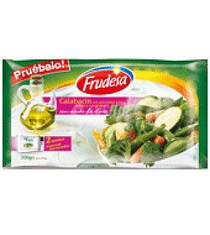 Frudesa Verduras al toque (calabacin, guisantes, brecol y zanahorias) 300 g