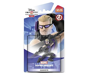 DISNEY Figura Los Vengadores, Hawkeye (Ojo de Halcón), Disney Infinity 2.0 1 Unidad