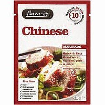 FLAVA Salsa Chinese Sobre 45 g