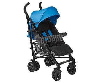 Baby nurse Silla de paseo, desde 6 meses hasta , reposapiés extensible, color azul, HOP nurse 20 kg