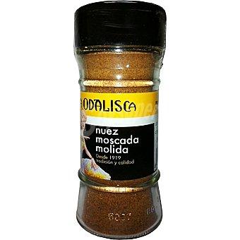 Odalisca Nuez moscada molida Frasco 39 g