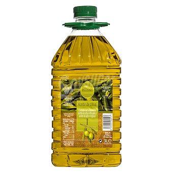 Hacendado Aceite oliva sabor intenso tapón verde Garrafa 3 l