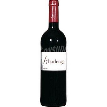 Ribera de Pelazas Abadengo Vino tinto crianza D.O. Arribes del Duero Botella 75 cl