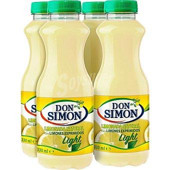 Don Simón Limonada Pack 4 botellas 33 cl