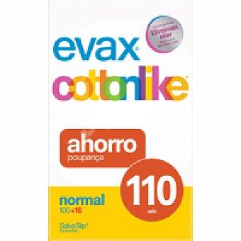 Evax Protector normal Caja 100 unid. + 10%