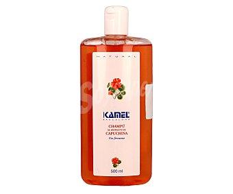 Kamel Champú al extracto de capuchina de uso frecuente 500 ml