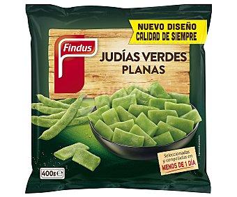 Findus Judía verde plana Bolsa 400 g