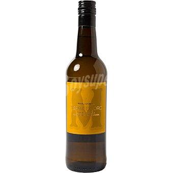 DUQUE Manzanilla elaborado para grupo El Corte Inglés Botella 75 cl