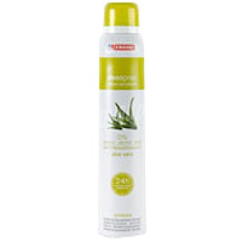Eroski Desodorante piel sensible Spray 200 ml