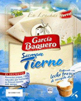 QUESO G.BAQUERO TIERNO LONCHAS 150 GRS