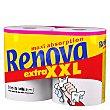 Rollo de Cocina Maxi Absorción Extra XXL Paquete 2 u Renova