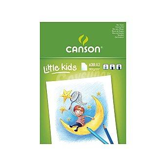 Canson Bloc de Dibujo A3 Kids 1 ud
