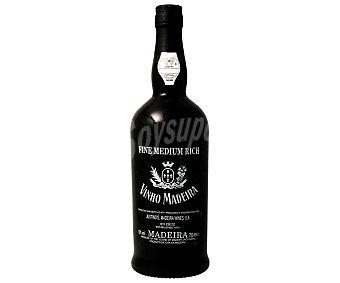 Madeira Vino Dulce de Madeira Botella 75 Centilitros