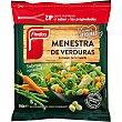 Menestra de verduras Bolsa 750 g Findus