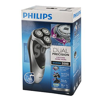 Philips Afeitadora pt860 powertouch Philips