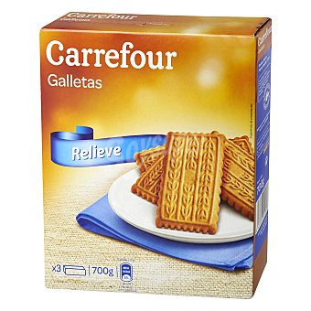 Carrefour Galletas Suprema 700 g