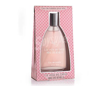 Aire de Sevilla Colonia Bella 150 ml
